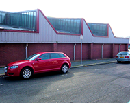 Commerical properties in Barrow-in-Furness